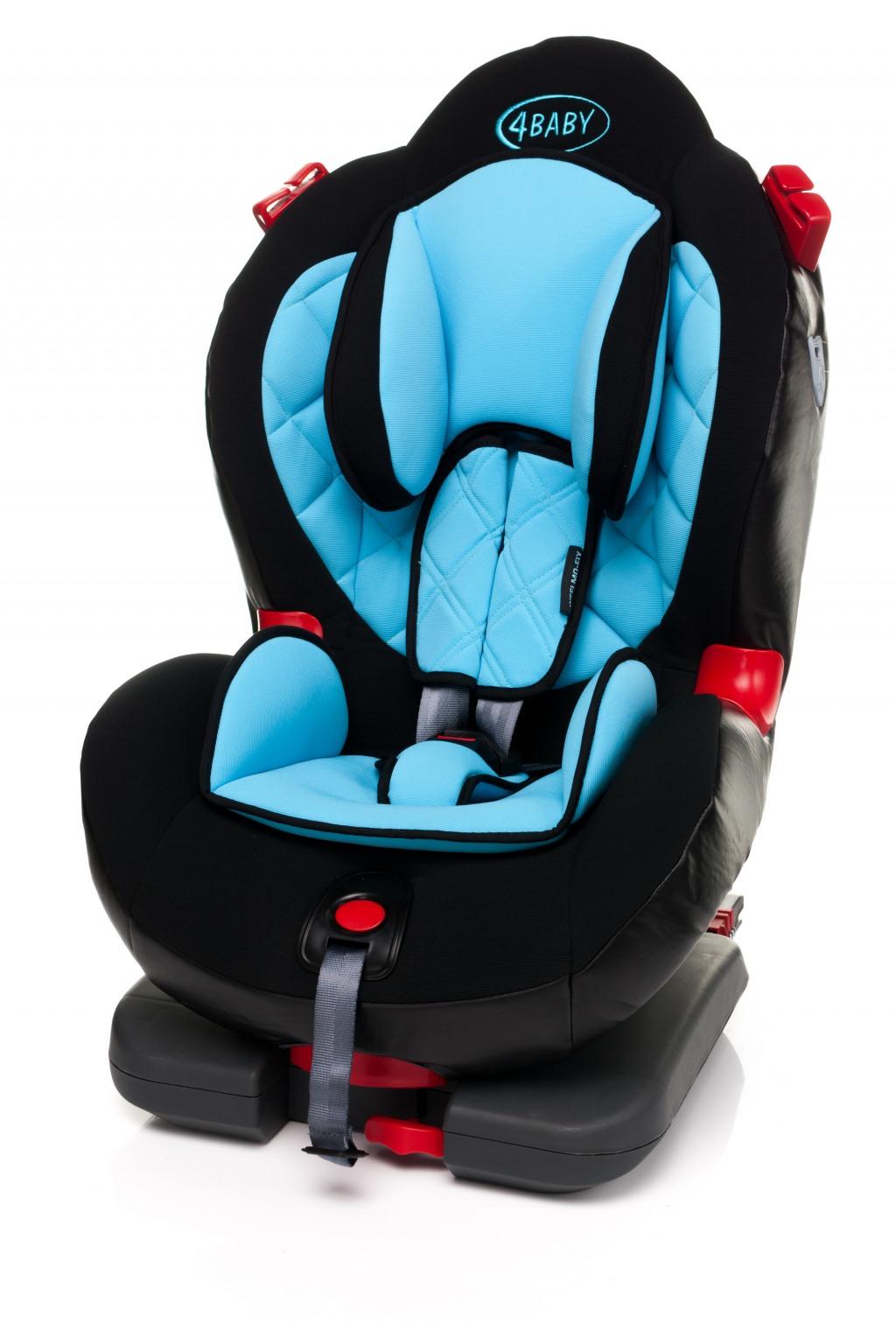 Weelmo Fix 4baby Autosedacka 9 25kg Tiva Baby